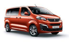 Peugeot Traveller 1.6 BlueHDi 115KM (DV6FC)