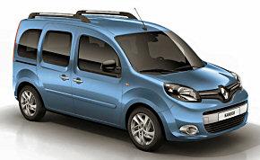 Renault Kangoo II FL 1.5 dCi 110KM (K9K 636/836)
