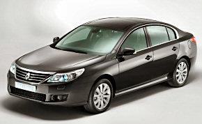 Renault Latitude 2.0 dCi 150KM (M9R)