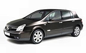 Renault Vel Satis 2.2 dCi 150KM (G9T 712/743)
