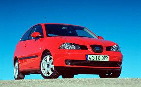Seat Ibiza III 1.9 TDI 101KM (ATD/AXR/BMT)