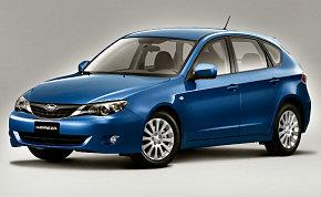 Subaru Impreza III 2.0 D 150KM