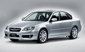 Subaru Legacy IV FL 2.0 D 150KM