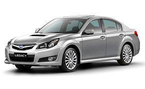 Subaru Legacy V 2.0 D 150KM