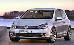 Volkswagen Golf VI 1.6 TDI CR 90KM (CAYB)