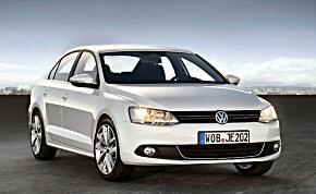 Volkswagen Jetta VI 1.6 TDI CR 105KM (CAYC)