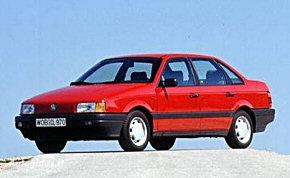 Volkswagen Passat B3 1.9 D 68KM (1Y)