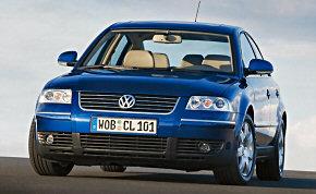Volkswagen Passat B5 FL 1.9 TDI PD 130KM (AVF/AWX)