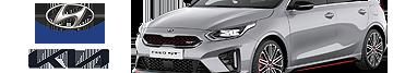 Silniki Hyundai / Kia