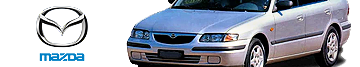 Silniki Mazda TD / DiTD